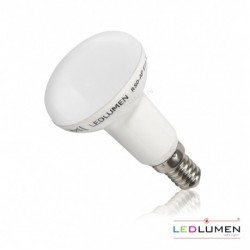 E14 12LED SMD2835 8W 560Lm CCD Warm White  LEDLUMEN