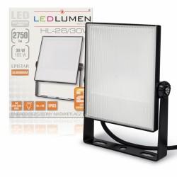 LED reflektor 30W 2750Lm Neutral White LEDLUMEN