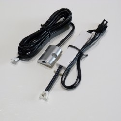 Spínač pre zásuvky a dvere IR DC6/24V 30W-IRH1102