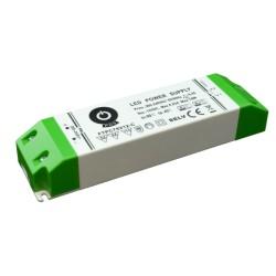 LED nábytkový napájací zdroj 12V-75W IP20 FTPC75V12-C