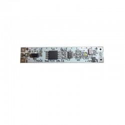 Stmievač/Spínač bezdotykový do AL profilu DC12/24V 60W MOVE NEPLUS