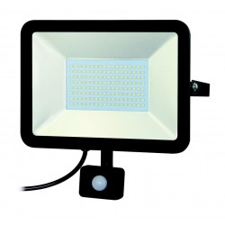 LED SMD reflektor 50W 3950Lm PIR IP65 EkoLight