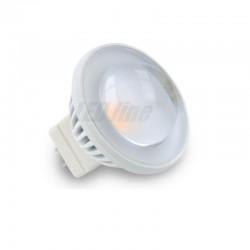 MR11 4LED SMD5050 OSRAM 3,5W 240Lm Natural White DC12V LEDline