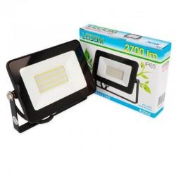 LED SMD reflektor 30W 2700Lm Natural White LEDIN