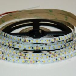 LS 60CW+60WWLED SMD2835 14W 1400Lm CCT DC12V IP20 ECO 8mm