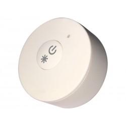 Diaľkový ovládač pre RF prijímač stmievania - 1 zónový SR2807N