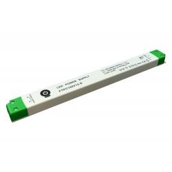 LED nábytkový napájací zdroj 12V-100W IP20 FTPC100V12-S