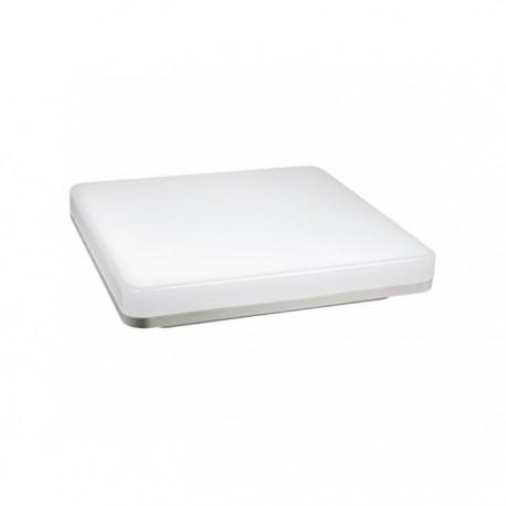 LED stropné svietidlo štvorec 15W 1250Lm Natural White V-TAC