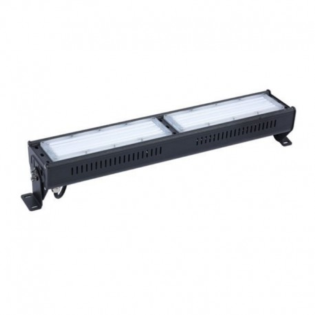 LED LINEAR High Bay 10W 8000Lm Natural White 120°x60° OPTONICA