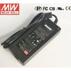 LED napájací zdroj Desktop 160W Mean Well GST160A24-R7B