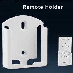Plastový nástenný držiak pre diaľkové ovládanie MiLight-FLAT