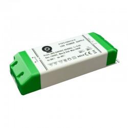 LED nábytkový napájací zdroj 24V-100W IP20 FTPC100V24-C