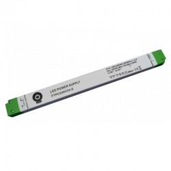 LED nábytkový napájací zdroj 24V-240W IP20 FTPC240V24-S
