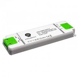 LED nábytkový napájací zdroj 24V-150W IP20 FTPC150V24-C