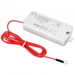 Spínač dotykový - METAL TOUCH AC 230V 200W/500W PX125