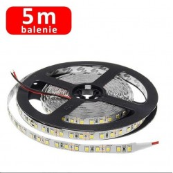 LS 120LED SMD2835 9,6W 480Lm Natural White 12V Optonica 5m balenie
