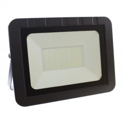 LED SMD reflektor 200W 16000Lm Cold White IP65 ecolight