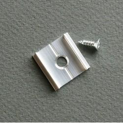 Montážny úchyt pre hliníkové profily SUR/COR/GRO/COR27/BACK10