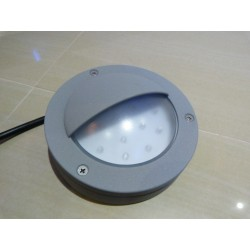 Wall type B 15LED 1W 40Lm Red