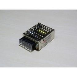 LED napájací zdroj 12V-15W Mean Well-RS