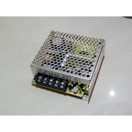 LED napájací zdroj 12V-50W Mean Well-RS