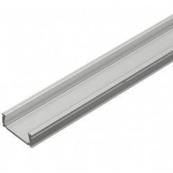 Hliníkový profil pre LED pásy MINILUX - ELOX