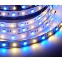 LED pásy RGB, RGBW a RGB+CCT (LED pásy so zmenou farby)
